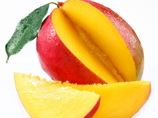 Манго - король фруктов