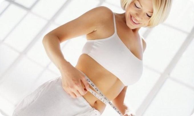 Как похудеть быстро? Очень просто!