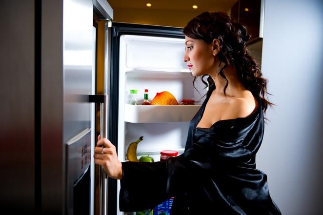 Как уберечься от вечернего переедания