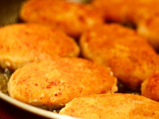 рецепт рыбных котлет из судака