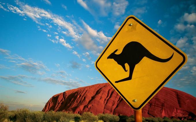 Особенности климата Австралии