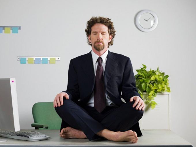 Как быстро вернуться в рабочее состояние после отпуска