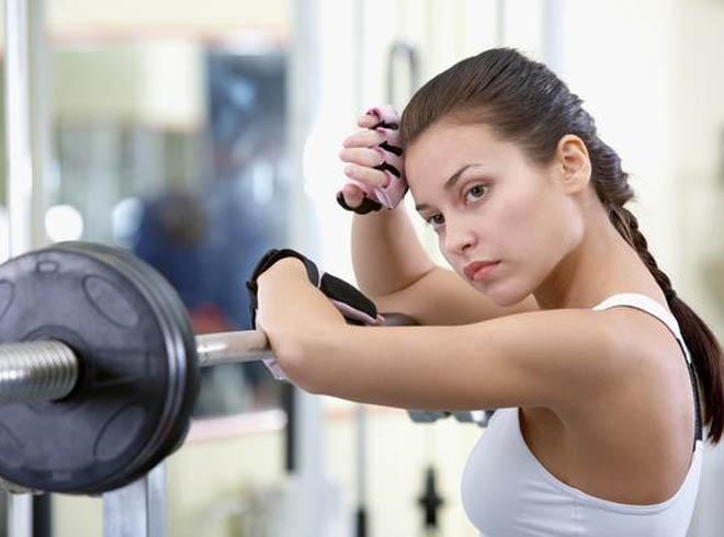 Как поменять жир на мышцы
