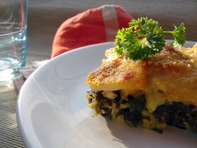Как приготовить рыбную запеканку с картофелем