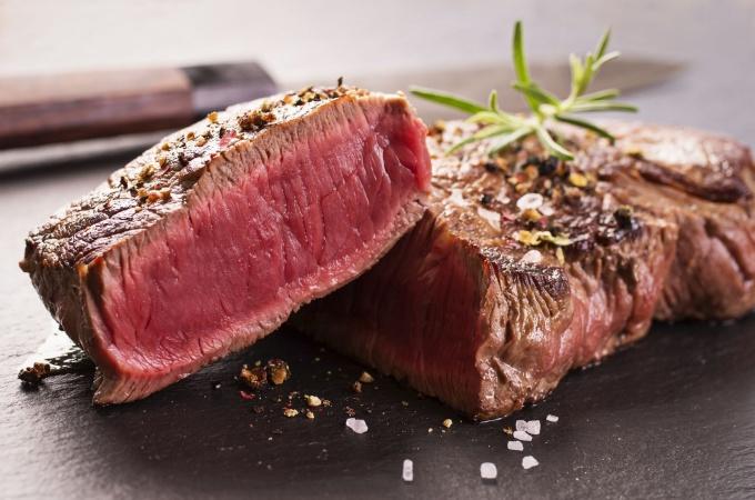 Вкусное мясо приготовить не только в условиях ресторана
