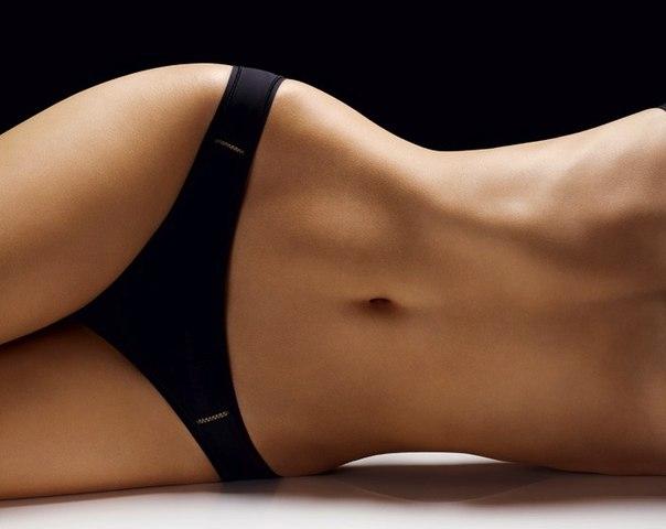 накачать ноги убрать жир с