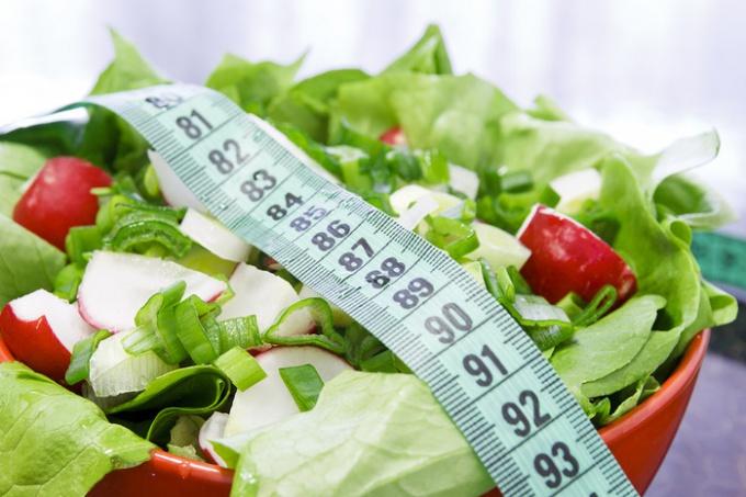 Какие сочетания продуктов полезны для здоровья