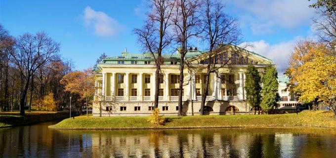 7 мест, которые стоит посетить в Петербурге