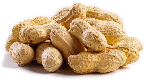 В чем вред и польза арахиса