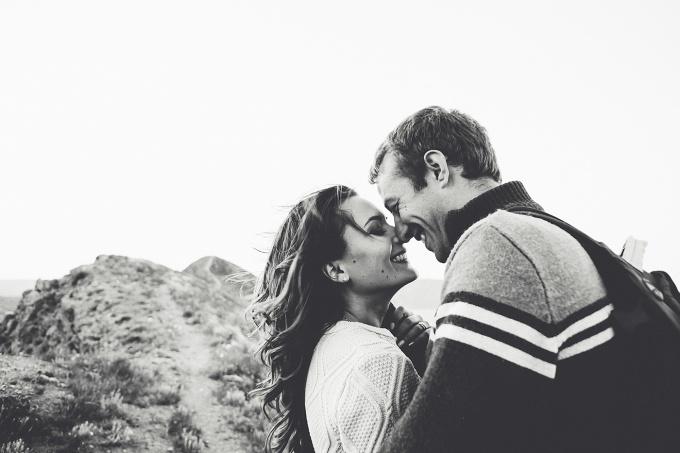 Настоящую любовь можно встретить не с первой попытки