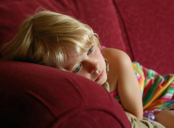 """Ротавирусная инфекция у детей. Лечение препаратом """"Энтерофурил"""""""