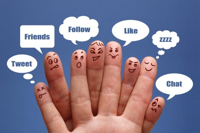 Не все призывы в соцсетях безопасны