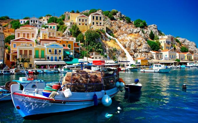 ехать ли в Грецию