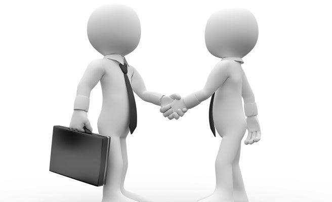 Друзья - партнеры: сложно, но возможно.