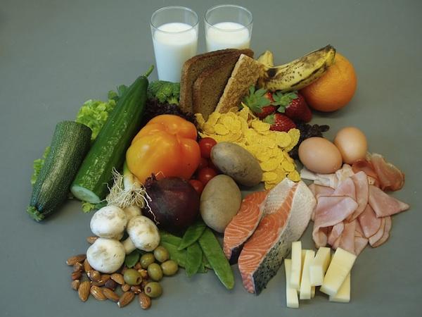 Как есть меньше и не голодать