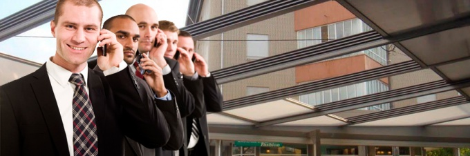 """Как определить местоположение человека при помощи службы """"Мобильный сотрудник"""""""