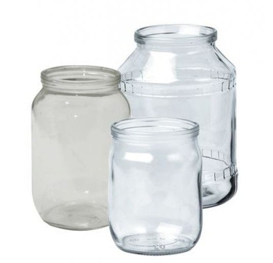 How to sterilize jars in the oven