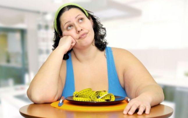 Причины лишнего веса скрываются в подсознании