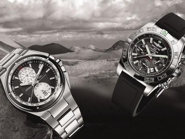 Почему вместе со смертью человека останавливаются и его наручные часы