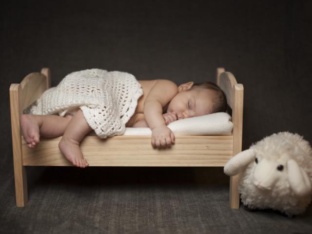 Крепкий сон ребенка - залог спокойствия всей семьи.
