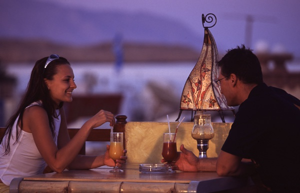 5 компонентов идеального свидания