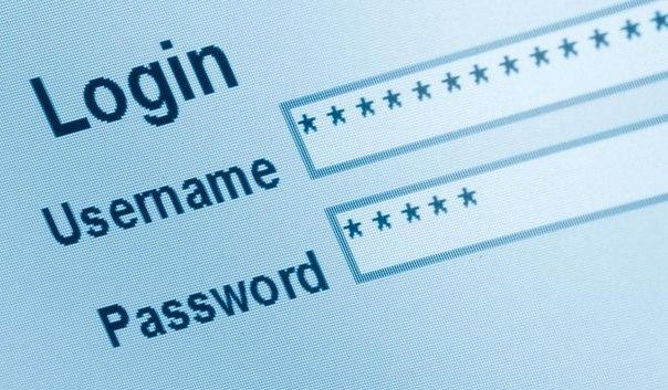 Узнать пароль ВК