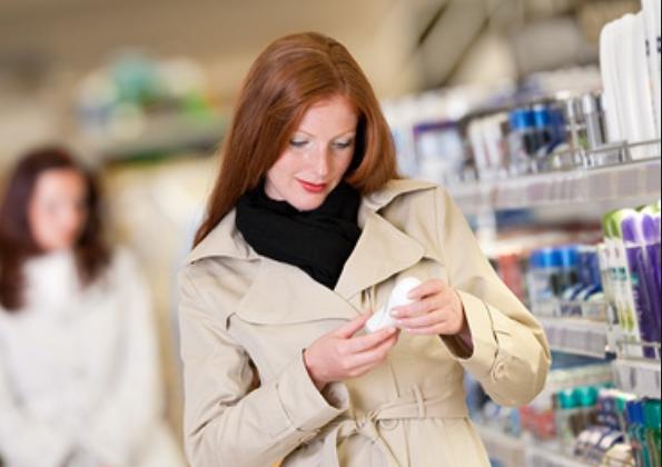 Как выбрать дезодорант против пота