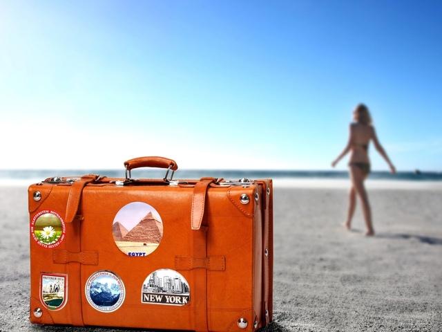 Что нужно взять с собой в поездку