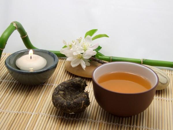Свойства пу эр чай для похудения