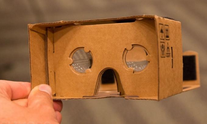 Делаем 3D очки