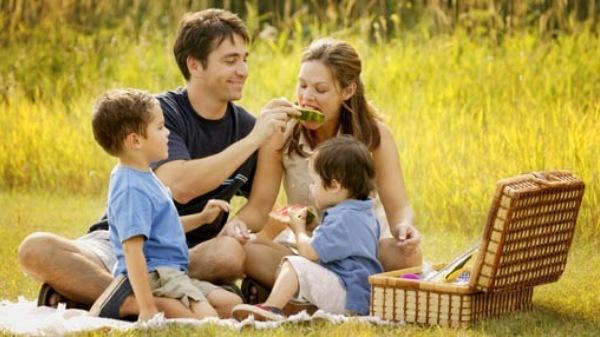 Как сделать семью дружной