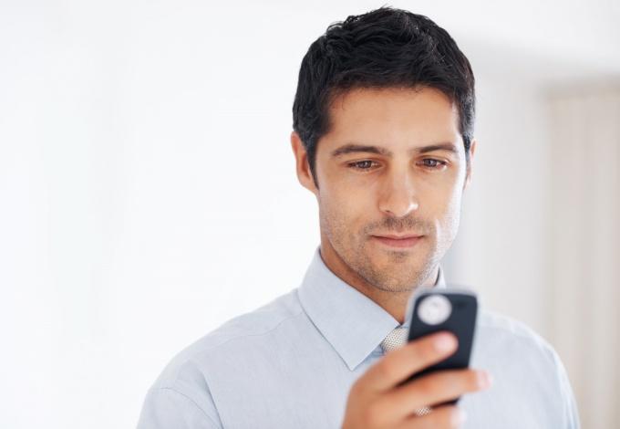Попробуйте узнать остаток трафика на Билайне с телефона