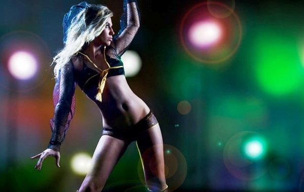 Как похудеть, танцуя