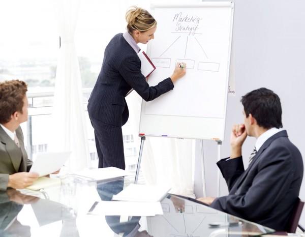 10 точных шагов к успеху в бизнесе