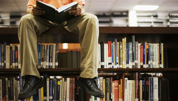 Как подготовиться к экзамену по литературе