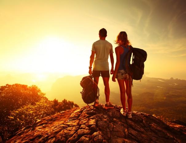 5 причин начать путешествовать