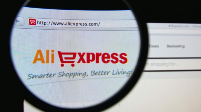 Как выбрать товар на Aliexpress
