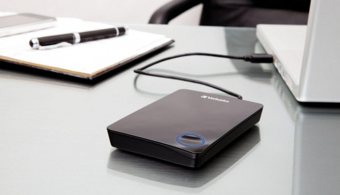 What external hard drive? How to choose an external hard drive?