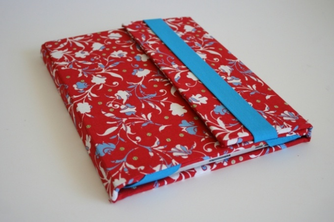 How to make a tablet case