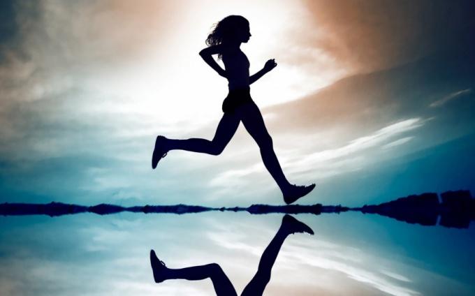 Шесть причин заняться бегом