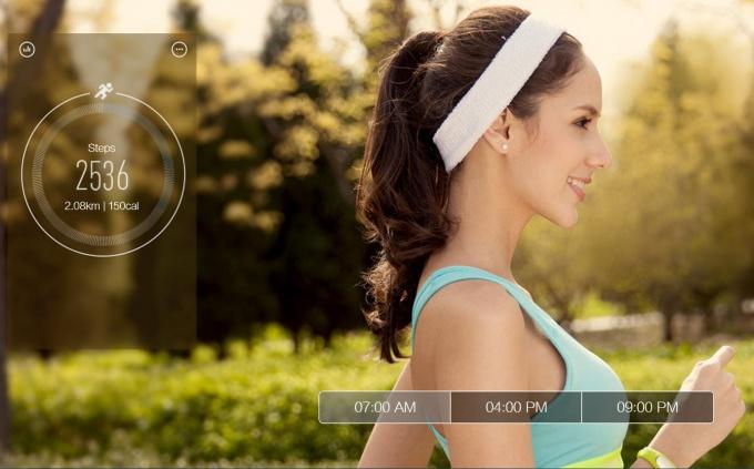 Зачем нужен умный браслет Xiaomi Mi Band
