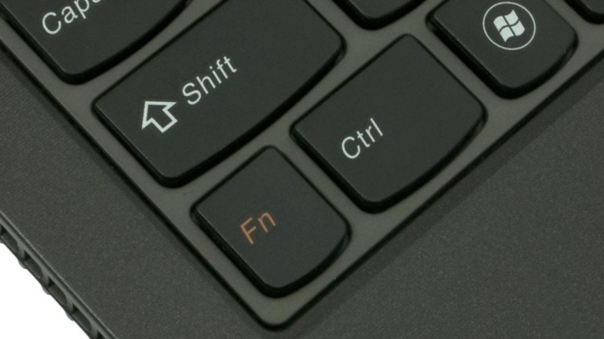 Why the Fn button on the laptop or netbook?
