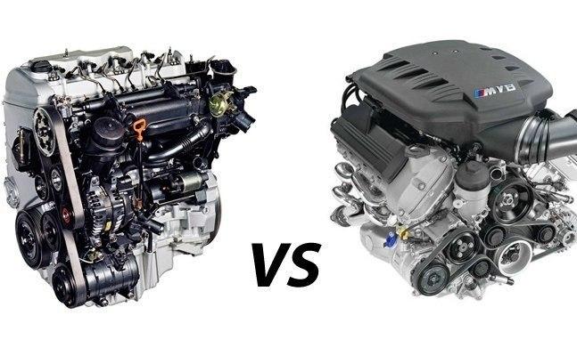 Дизель или бензин, что лучше?