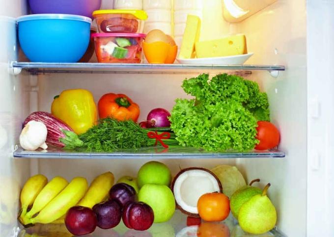Что всегда должно быть в холодильнике