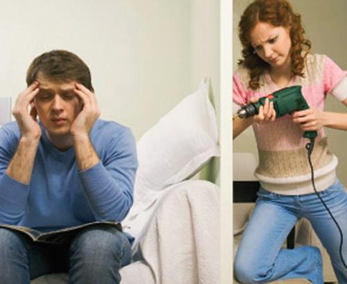 Главней всего тишина в доме, или какую звукоизоляцию выбрать?