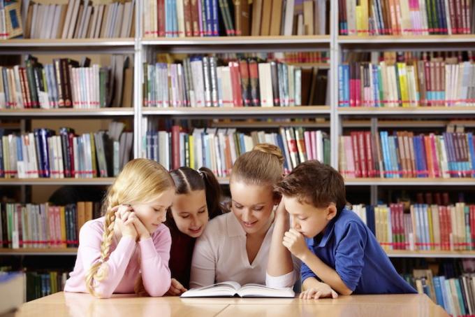 Что должен знать ребенок к первому классу