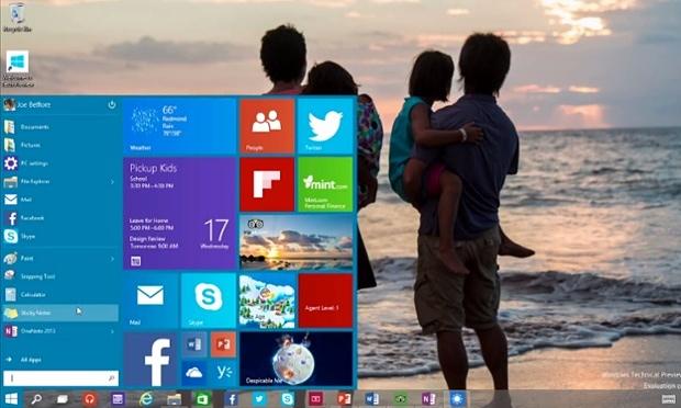 Три поводы для того, дабы не переходить пока на Windows 10