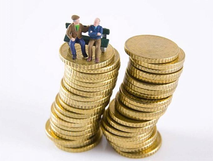 Что такое пенсионный коэффициент