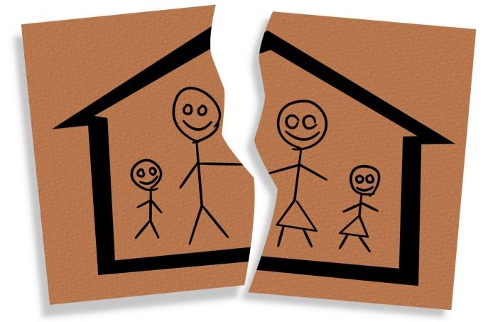 Развод - стресс или повод измениться?