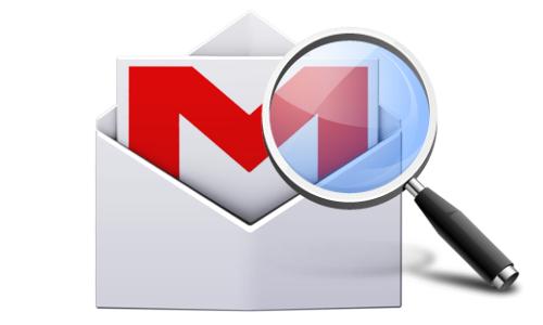 Эффективный поиск в почте Gmail